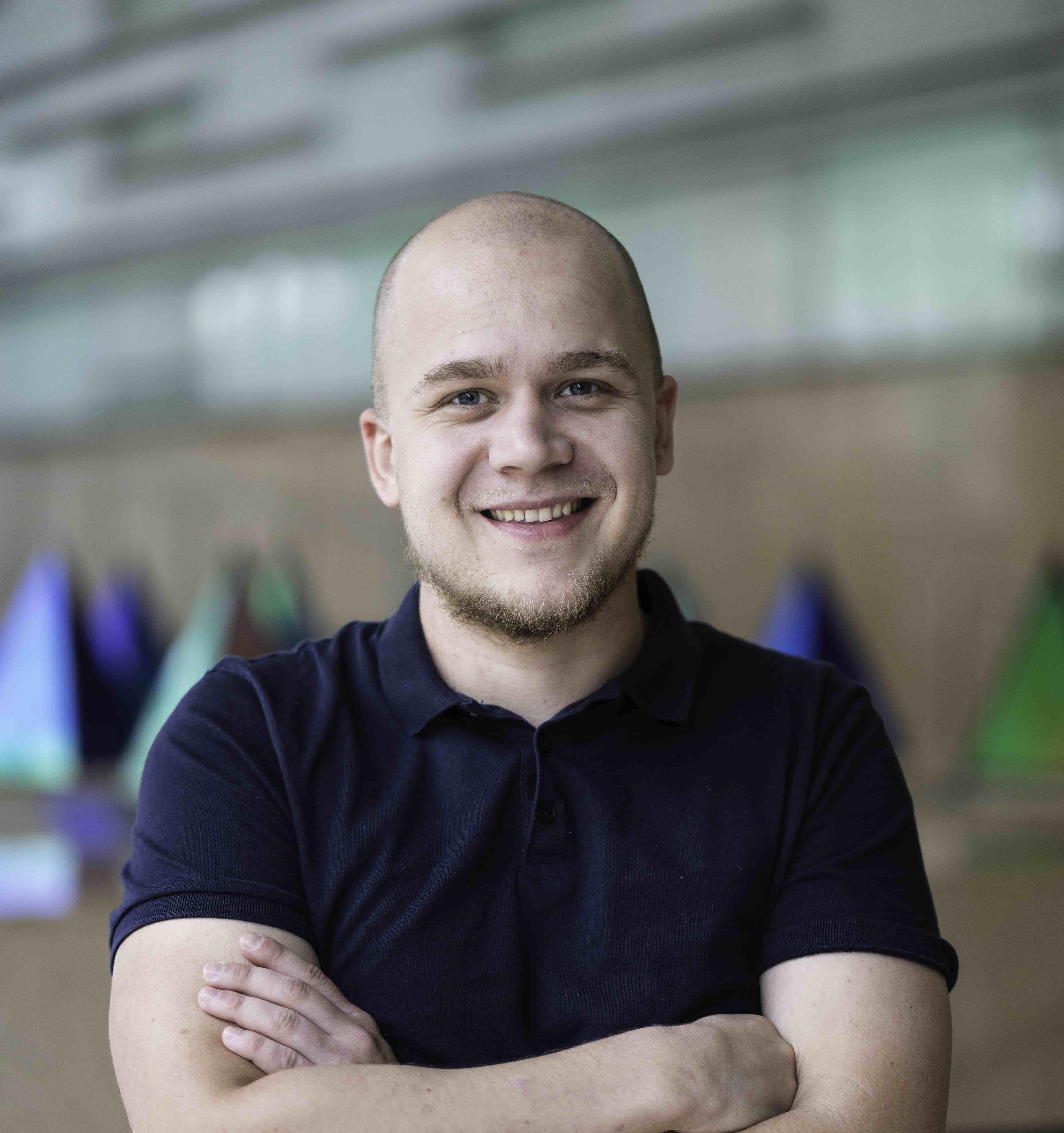 Maxsim Makarenko