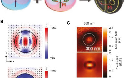 Nonradiating photonics with invisible dielectric nanostructures (Invited Review)