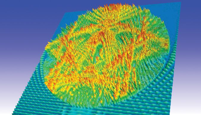 Nano-optics gets practical
