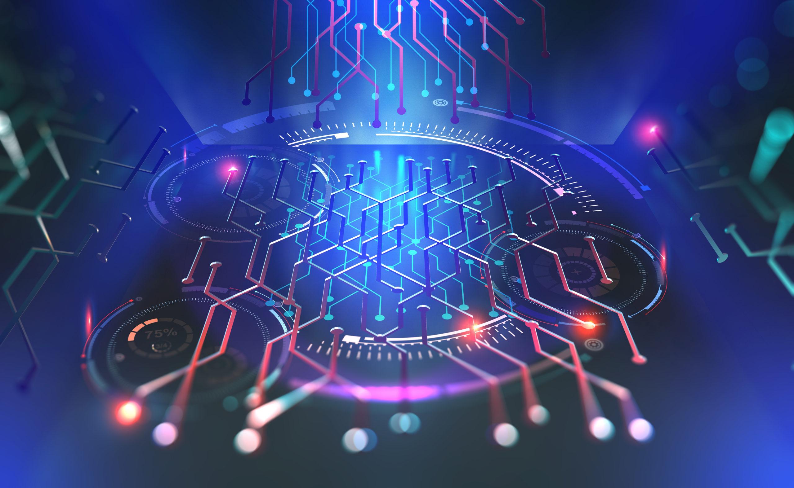 Inverse designed ultra-flat optics via artificial intelligence