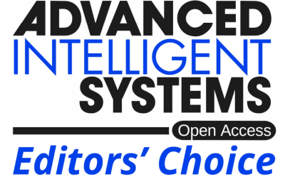 Our work on AI-driven, robust flexible ultra-flat optics on Editor's Choice in Advanced Intelligent Systems