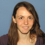 Alessia Marruzzo (MS, 2012)  – PhD At Sapienza University of Rome (Italy)