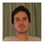 Angelo Mauricio Vidal Faez (MS, 2012) – Saudi ARAMCO (Saudi Arabia)