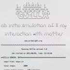 GZILLA: ab-initio MD + TDDFT + FDTD