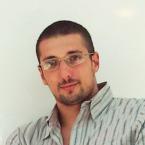 Valerio Mazzone  (Joined 2014)